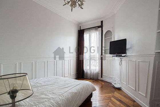 Chambre de 10m²