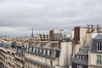 Saint Germain des Prés – Odéon París 6° estudio