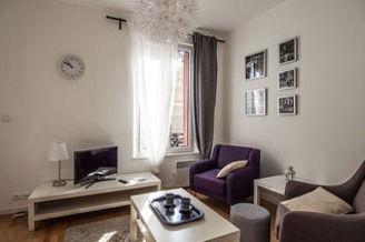 Malakoff 1 bedroom Apartment