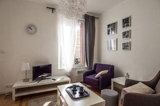 Appartement meublé 1 chambre Malakoff