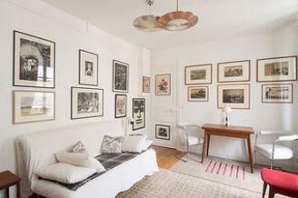 Apartamento Rue De Dunkerque París 9°