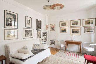 Pigalle – Saint Georges Paris 9° studio