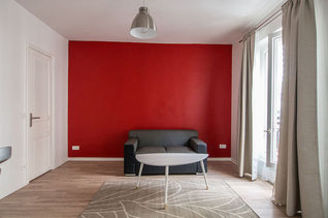 Apartamento Rue Erard París 12°