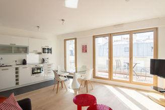 Квартира Rue De La Pompe Париж 16°