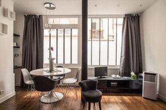 Apartamento Rue Nicolet París 18°