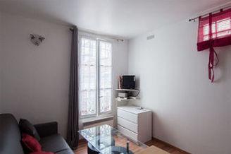Montparnasse 巴黎14区 单间公寓