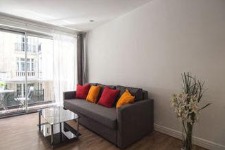Appartamento Rue Des Renaudes Parigi 17°