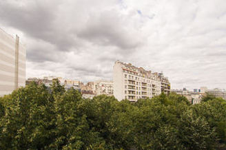 Apartment Avenue De Taillebourg Paris 11°