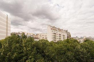 Apartment Avenue De Taillebourg Paris 11°