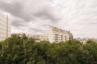 Nation Париж 11° 2 спальни Квартира