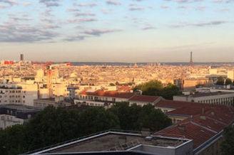 Appartement Avenue Simon Bolivar Paris 19°