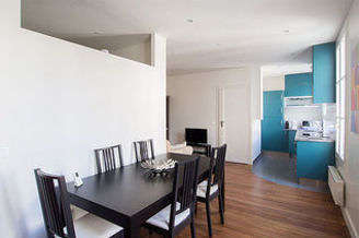 Issy Les Moulineaux 1 bedroom Apartment