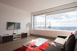 Apartment Haut de seine Nord - Living room