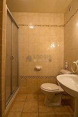 公寓 巴黎13区 - 浴室 2