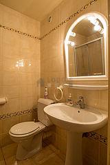 Квартира Париж 13° - Ванная 2