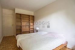 公寓 巴黎13区 - 卧室 3