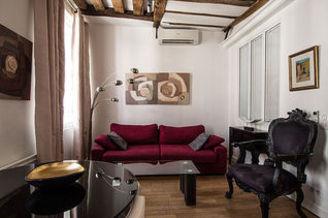 Appartement Rue Du Bourg Tibourg Paris 4°
