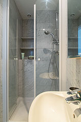 Apartamento Paris 16° - Casa de banho 4