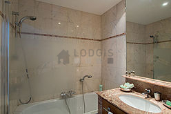 Apartamento París 16° - Cuarto de baño 3