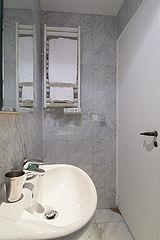 Apartamento París 16° - Cuarto de baño 4