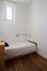 Apartamento París 16° - Dormitorio 4