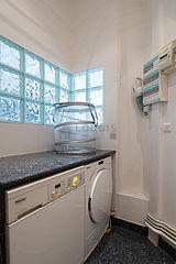Apartamento París 16° - Laundry room