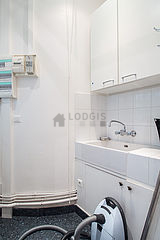 Wohnung Paris 16° - Laundry room