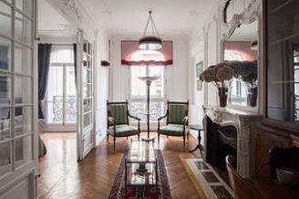 Appartement 4 chambres Paris 16° Arc de Triomphe – Victor Hugo