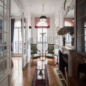 Apartamento París 16° - Despacho