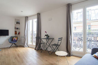 Appartement Rue Commines Paris 3°
