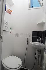 Apartamento París 4° - WC