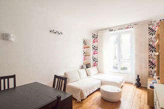 Alésia Париж 14° 2 спальни Квартира