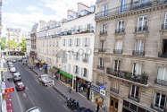Wohnung Paris 14° - Schlafzimmer 2