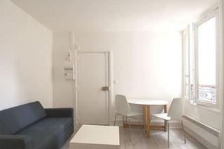 Appartement 1 chambre Paris 5° Jardin des Plantes
