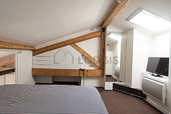 Квартира Париж 14° - Мезанин
