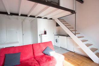 Appartement Avenue Général Leclerc Paris 14°