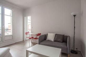 公寓 Rue Edouard Detaille Hauts de seine Sud