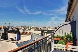 Bastille Париж 11° 1 спальня Квартира