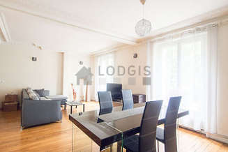 Appartement 4 chambres Paris 11° Nation