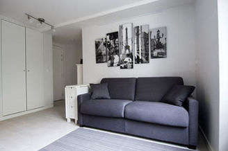Grands Boulevards - Montorgueil 巴黎2区 1个房间 公寓