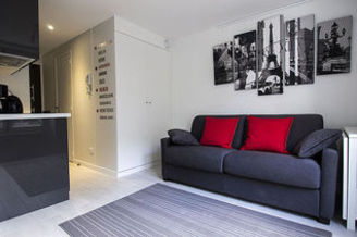 Apartment Rue Leopold Bellan Paris 2°