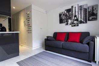 Grands Boulevards - Montorgueil Париж 2° 1 спальня Квартира