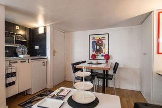 Appartement Rue Du Temple Paris 3°
