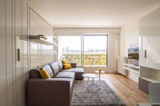 Apartamento Rue Marsoulan París 12°