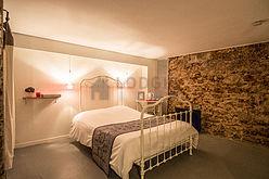 Triplex Seine st-denis Est - Chambre 2