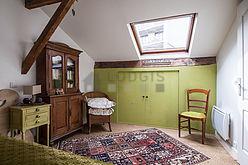 Triplex Seine st-denis Est - Chambre
