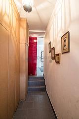 Triplex Seine st-denis Est - Entrée