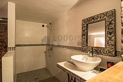 Triplex Seine st-denis Est - Salle de bain 2