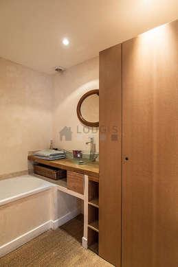 Triplex Seine st-denis Est - Salle de bain