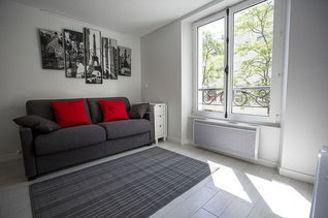 Квартира Rue Leopold Bellan Париж 2°